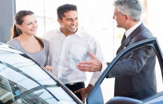 car salesman 2
