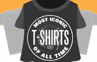 Iconic-T-shirt