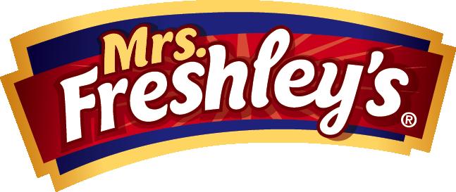 Mrs Freshley's Logo