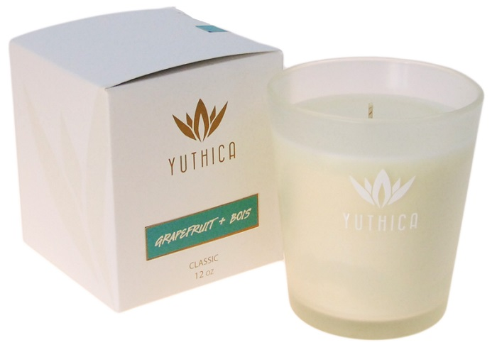 Yuthica Grapefruit and Bois