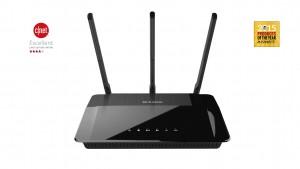d-link router 1