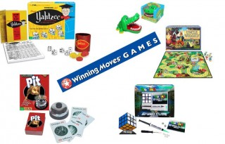 Winning Moves Games feature