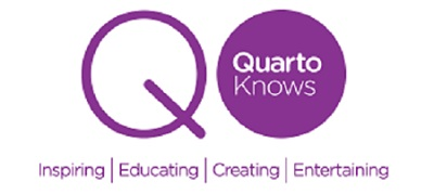 Quarto Knows Logo