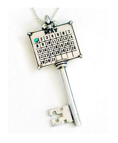 njaod Key