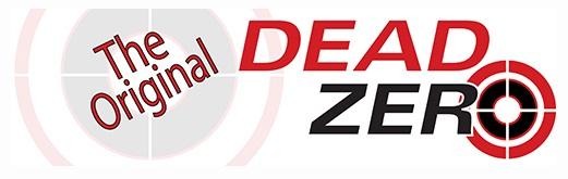 Dead Zero Logo
