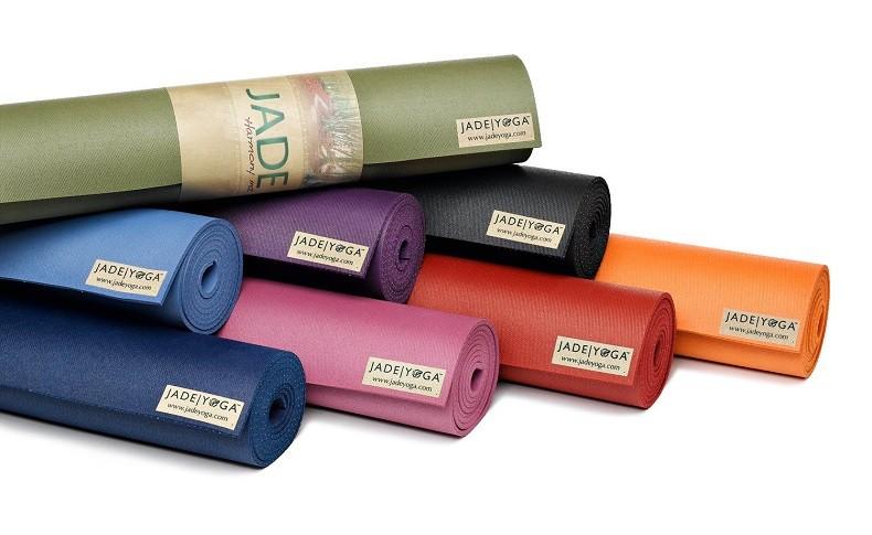 Jade Yoga Great Mats Give Back S H E Informed