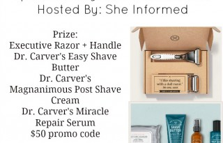 SheInformed-giveaway