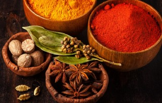 The Spice Lab Featured Image