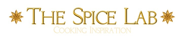 The Spice Lab Header