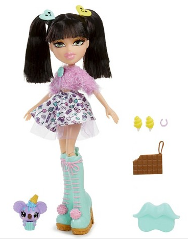 Introducing The Bratz Sweet Style Collection S H E Informed