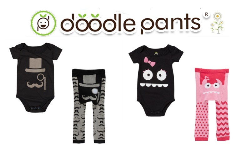 doodle pants featured