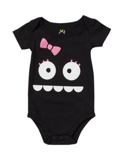 Doodle Pants- girls body suit
