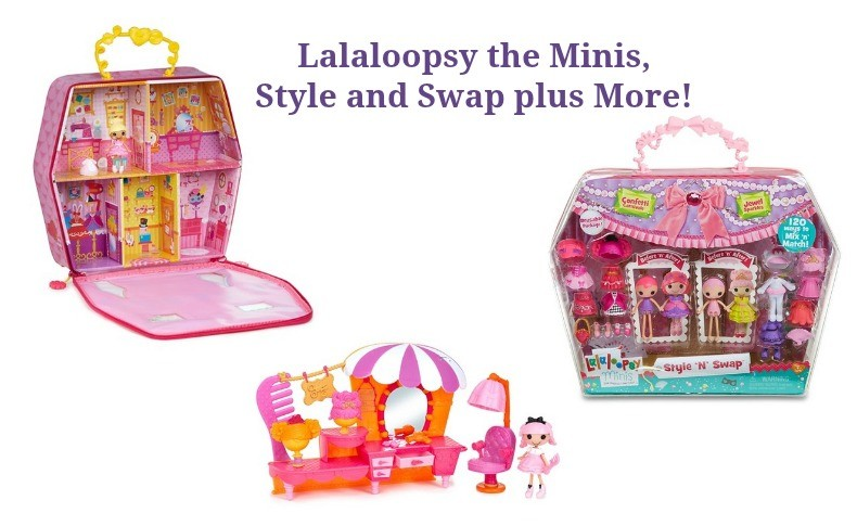 lalaloopsy featured