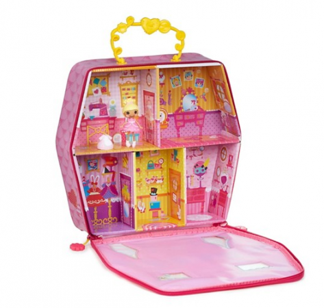 lalaloopsy little house