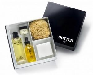 Butter elixer bento