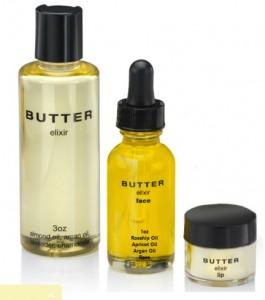Butter elixer bundle