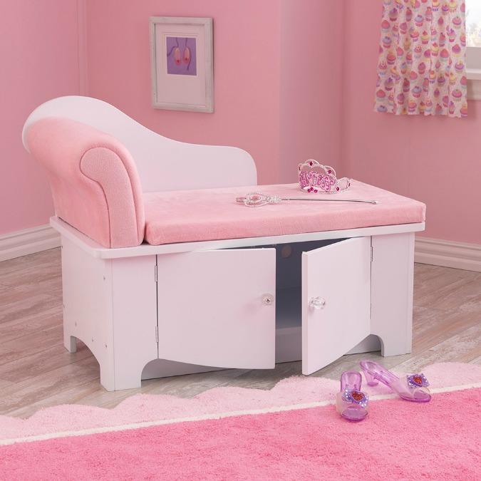 Princess Chaise Lounge