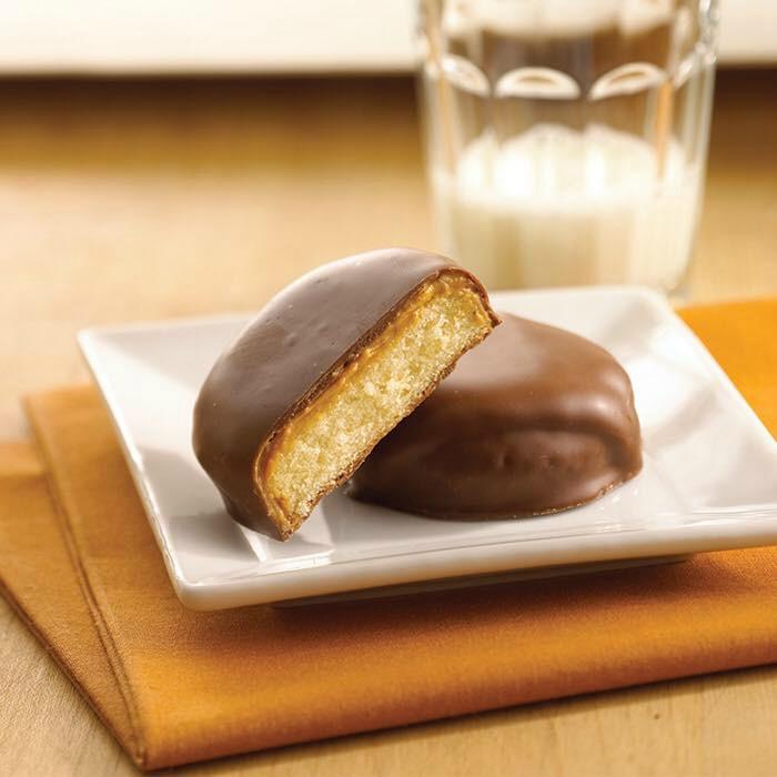 Peanut Butter Kandy Kakes®