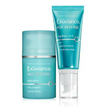 Exuviance Age Reverse