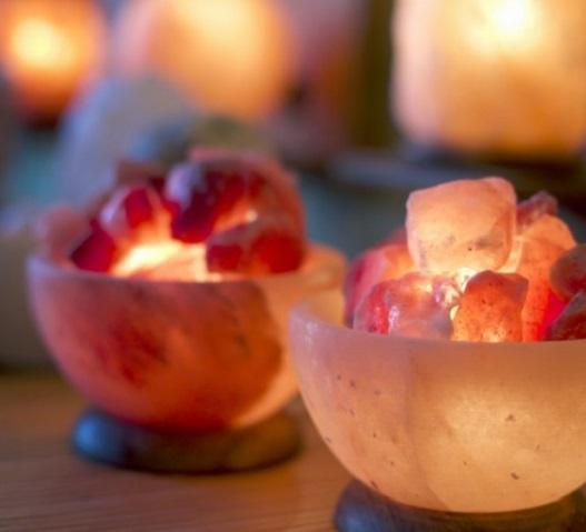 Solay Wellness Salt Bowls