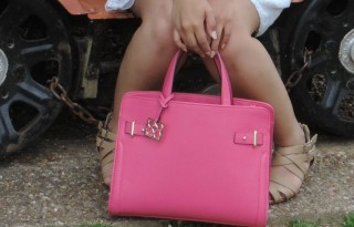 88 Handbags - Pink for Featured Image