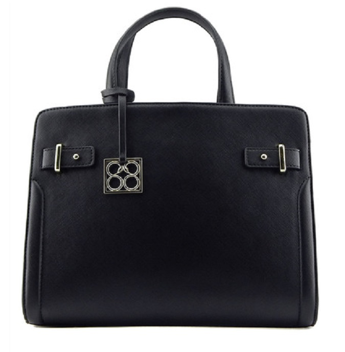 88 Handbags Katie Medium Satchel