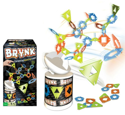 Brynk Skill Game from Winning Moves Games