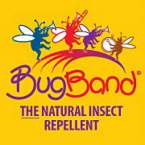 Bug Band Logo