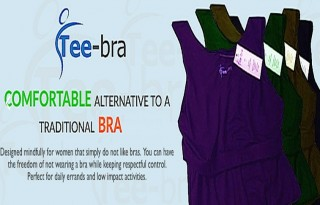 Tee-bra Feature IMage