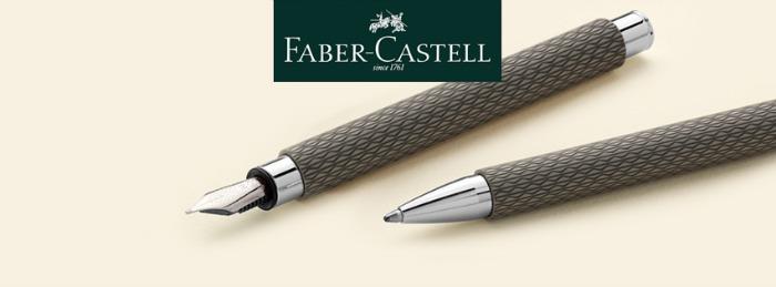 Faber Casteel