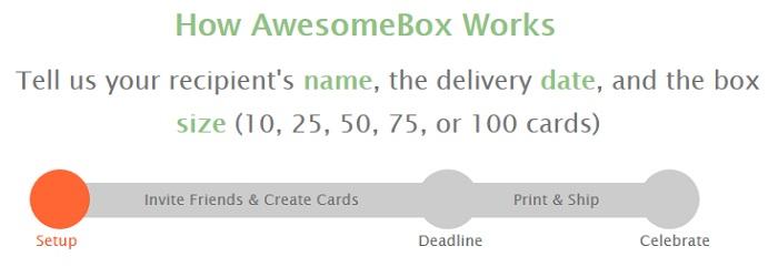 AwesomeBox