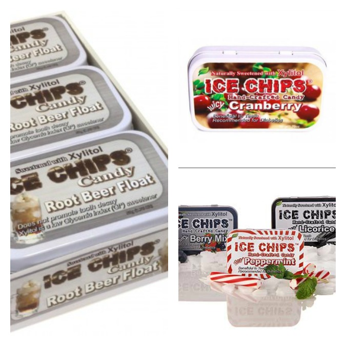 Ice Chips™