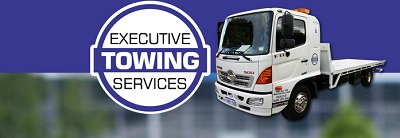 Executive Towing Services