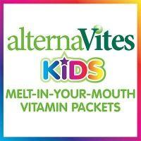 AV Kids Logo