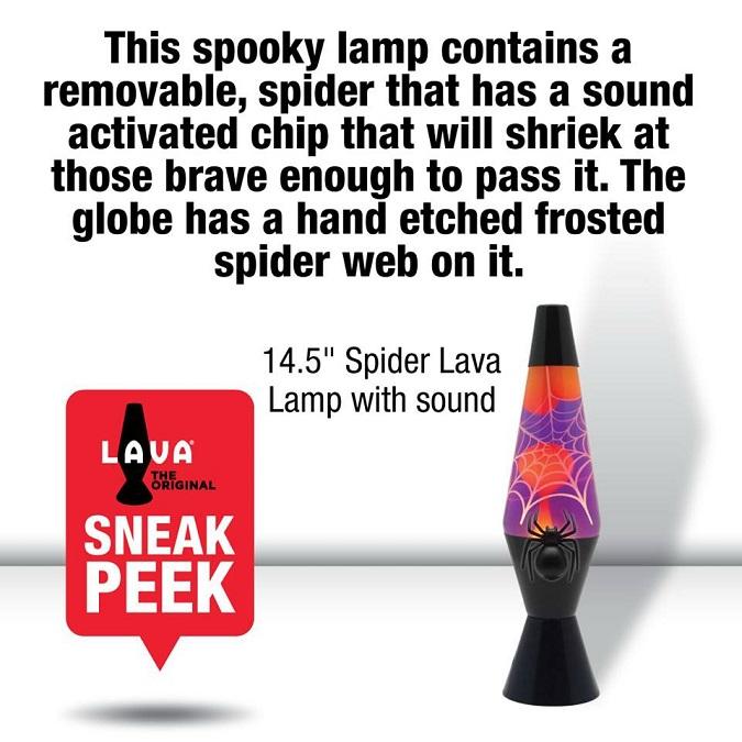 Lava Lamp - The Original