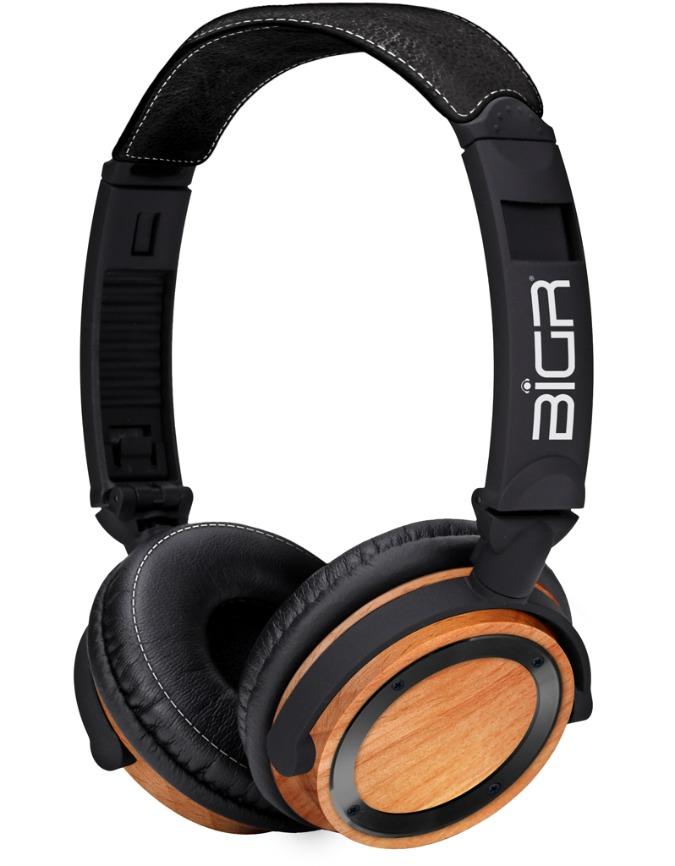 BiGR Audio