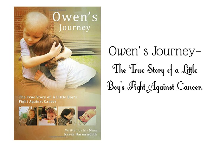 owen's journey
