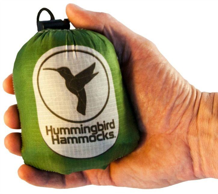 Hummingbird Hammocks