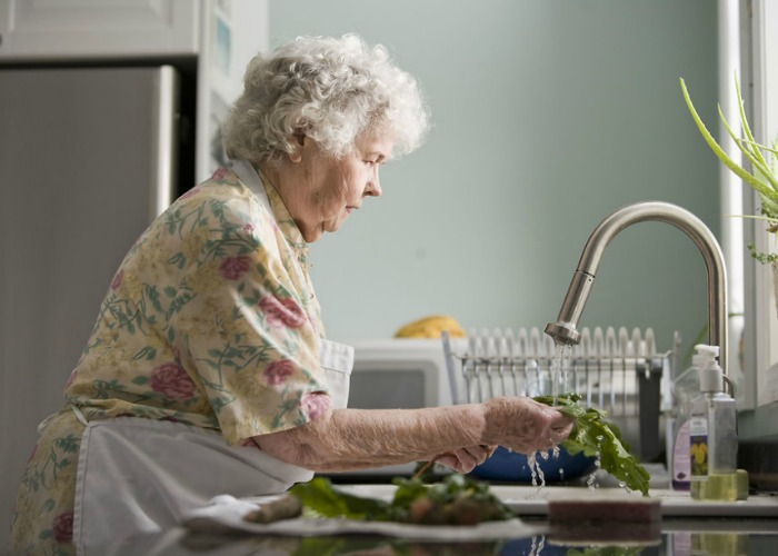 Protect Your Elderly Parent's Independence