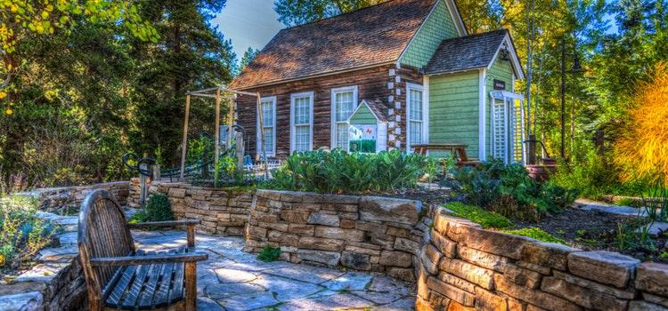 Landscape Design Tips for New Gardeners