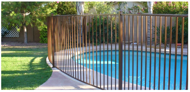 Your Guide for Buying Pool Fence