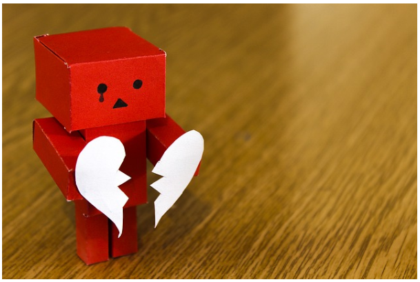 Toxic Relationships: How To Survive