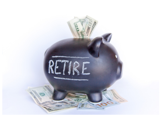 Diversify Your Retirement Fund!