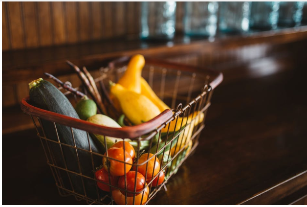 Save money On Your Next Food Shop