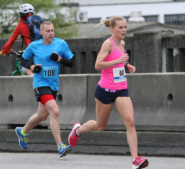 Running Your First Marathon: Everything You Need to Know