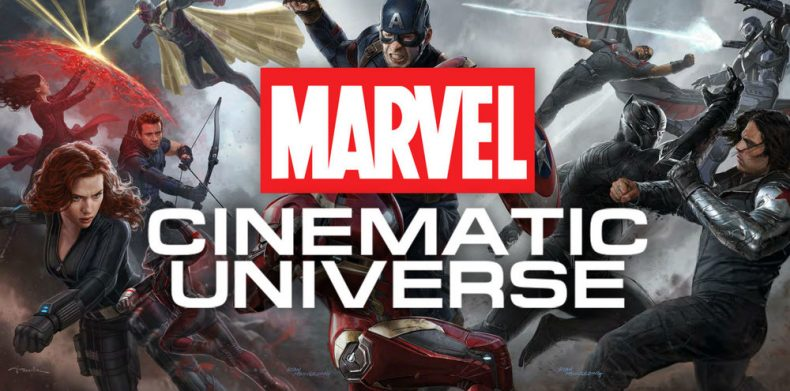 What Order Should I Watch Marvel Movies In? - S H E  Informed